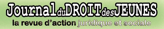 Journal du Droit des Jeunes